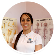Farah Thomson - Senior Therapist